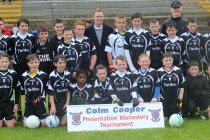 Colm Cooper Killarney Mon winners June 2014