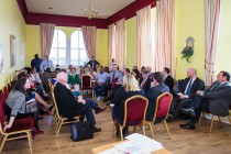 ISU Minister Direct Provision Oct2014