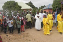 Palm Sunday Gboko 4