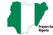 Prayers for Nigeria