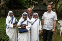 Toronto Missionaries of Charity June2014