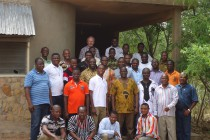 West Africa Assemby April2014