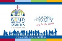 World Meeting of Families 2018 website