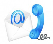 Call Email image